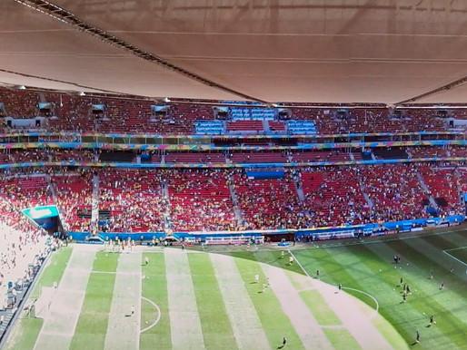 Percentual do direito de arena recebido por atletas está sujeito ao Imposto de Renda