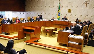 Seis ministros já votaram sobre compartilhamento de dados bancários e fiscais sem autorização judici