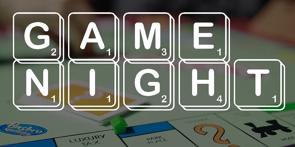 Academy Game Night: Quarantine Edition