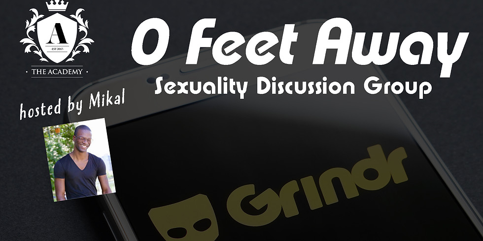 0 Feet Away: Sexuality Discussion Group