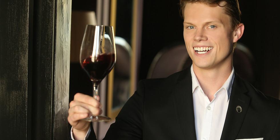 Academy of Wine: New Beginnings