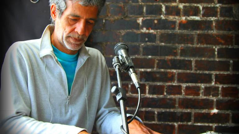 Academy Live: Cuban Jazz w/ Ed Corzo