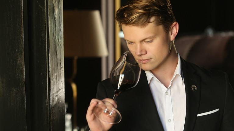 Academy of Wine: Blind Tasting Workshop