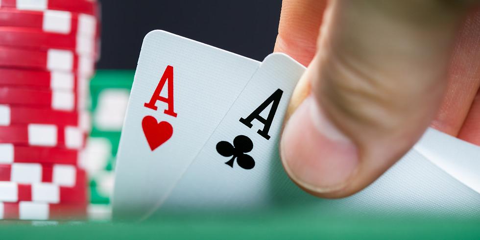 Academy Homeroom: Intro to Casino-Style Dealing