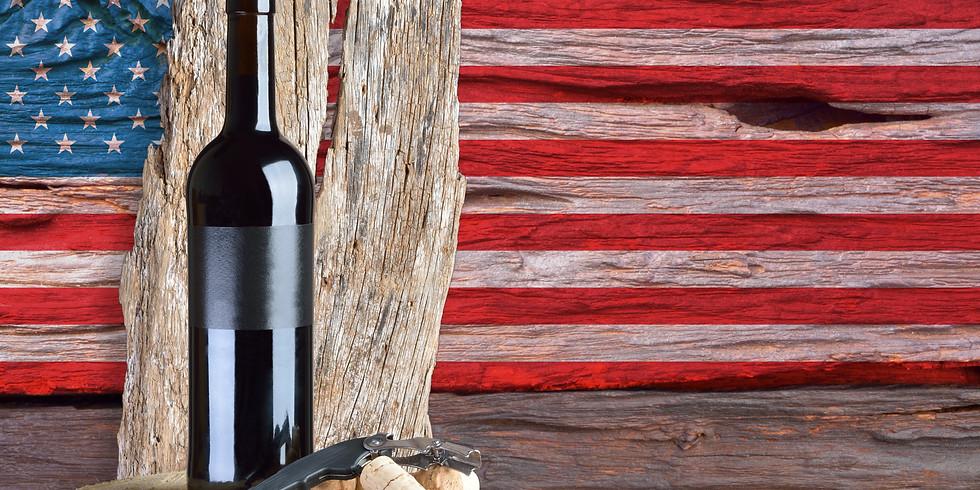 Academy of Wine: Spirit of America