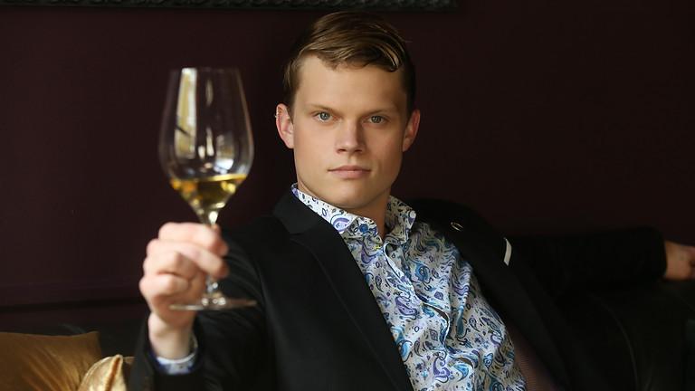 Academy of Wine: Extra Credit