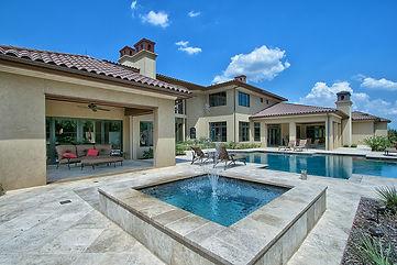 Home Builder in Westlake, Texas
