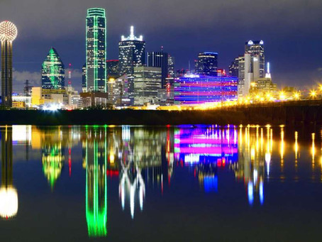 Our top 10 reasons to move to the DFW metroplex
