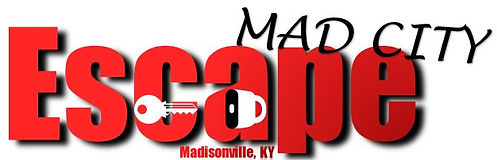Escape Mad City Logo