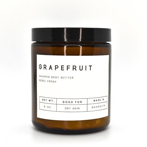 Grapefruit Body Butter