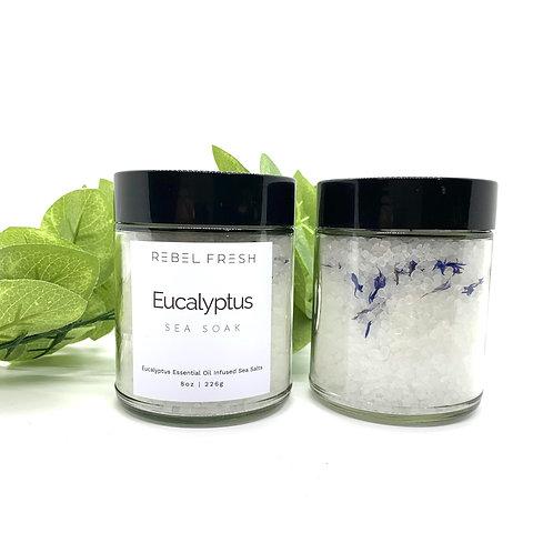 Bath Soak- Eucalyptus