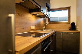 Apart 2-Küche