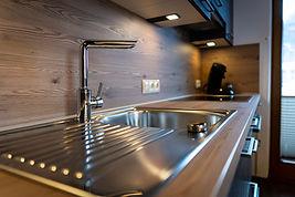 Apart 1-Küche