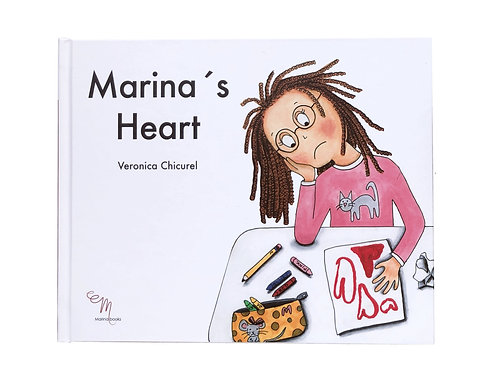 Marina's Heart