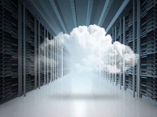 Mainframe cloud