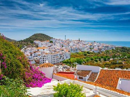 Andalucía como Destino Top para vivir