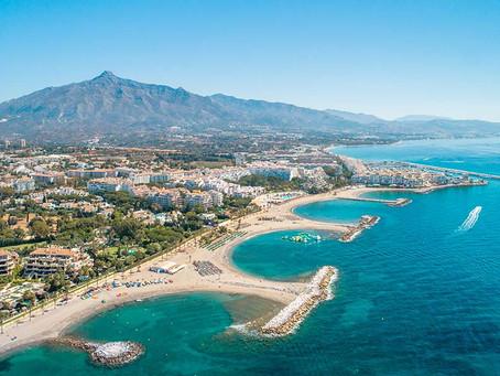 Marbella, la indudable capital del lujo en Europa