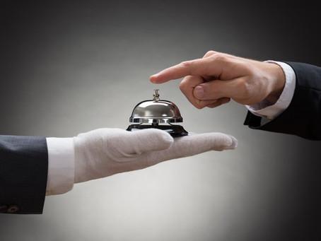 ¿Por qué deberíamos contratar los servicios de una empresa de Concierge & Lifestyle Services?