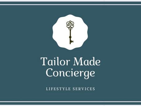 Las fundadoras de Tailor Made Concierge