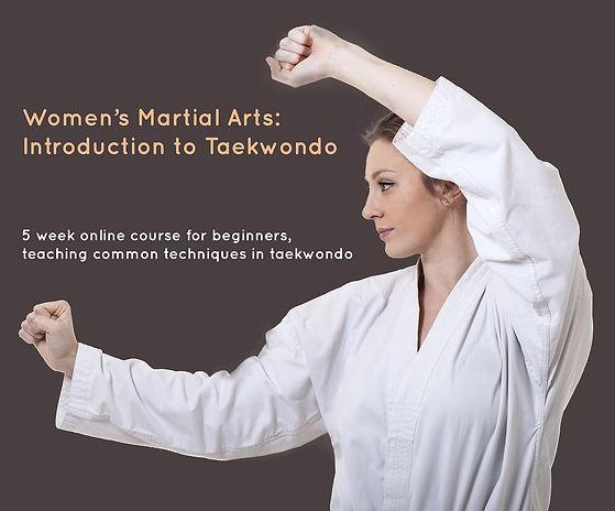 Introduction to taekwondo_short online c