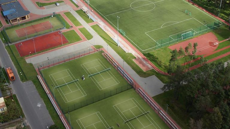 Sport-Ferienlager für Kinder aus Berlin Marzahn-Hellersdorf