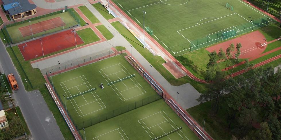Fußball-Ferienlager im Sportzentrum Pobierowo an der Polnischen Ostseeküste (1)