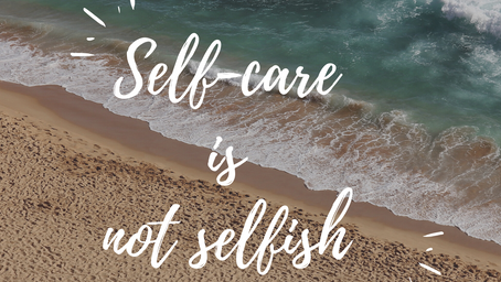 5 Simple Self-Care Tips
