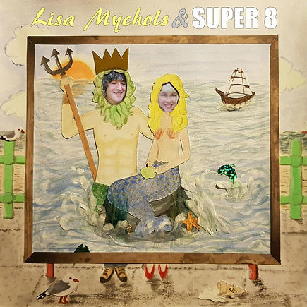 Super 8 Lisa Mychols CD front cover.jpg