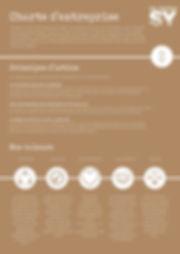 Charte d'entreprise