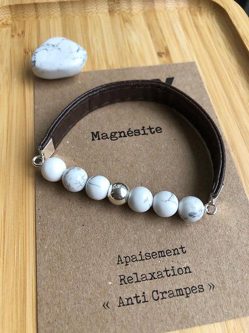 Men'SY - Magnésite
