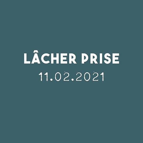 Atelier Lâcher prise - 11.02.2021
