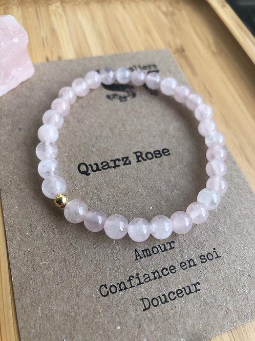 Clas'SY 6 - Quarz Rose