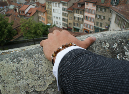 Que faire quand vous achetez un bijou  en pierres naturelles?
