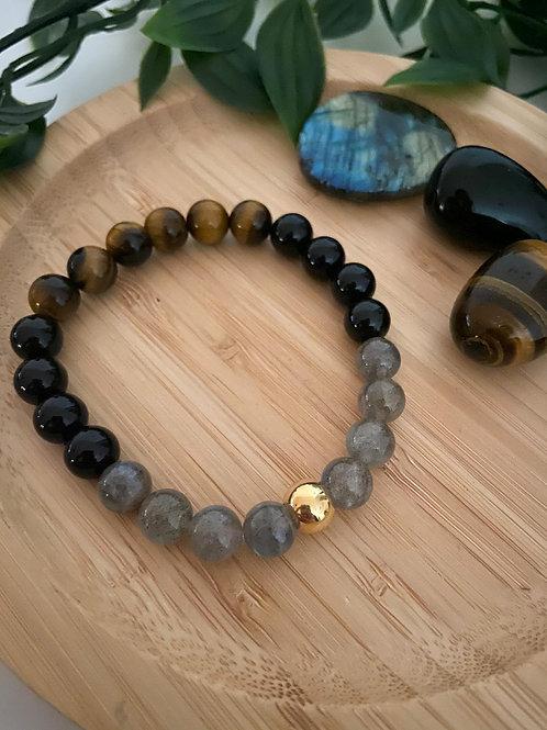 Protection - Bracelet Clas'SY 8