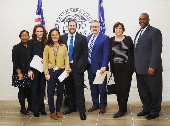 District Court Judges