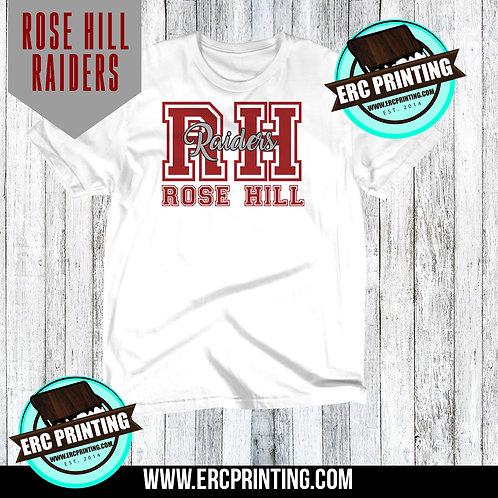 Rose Hill Raiders