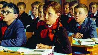 """Идем в школу: """"Мы в их возрасте такими не были!"""""""