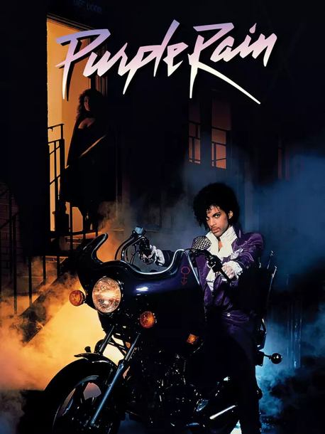 Purple Rain | Sat. Aug. 1