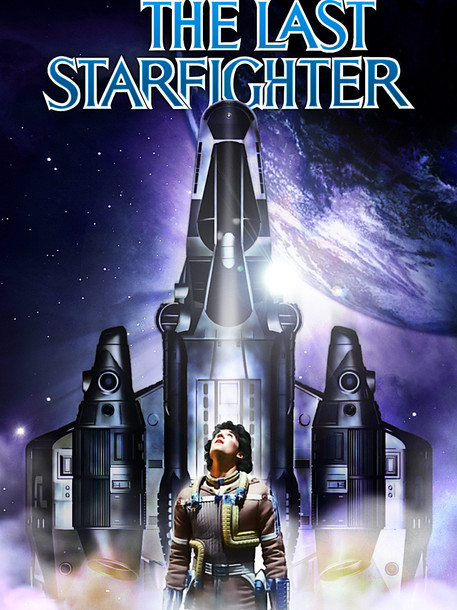 The Last Starfighter | Sat. Aug. 8