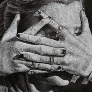 Tory's Hands
