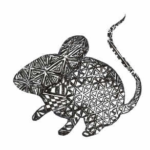 Mouse Pictogram