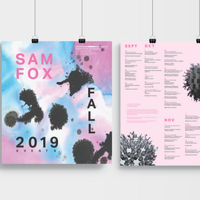 Academic Calendar Design
