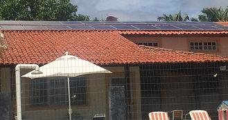Energia Solar - Atapuz - Goania/PE - 944 kWp/mês realizado por SunRa