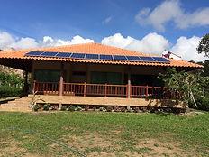 Energia Solar - Aldeia - Camaragibe/PE - 515 kWp/mês - realizado por SunRa