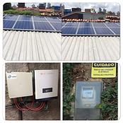 Energia Solar - Hipodromo - Recife/PE - 944 kWp/mês realizado por SunRa