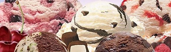 Island Farms Hard Ice Cream