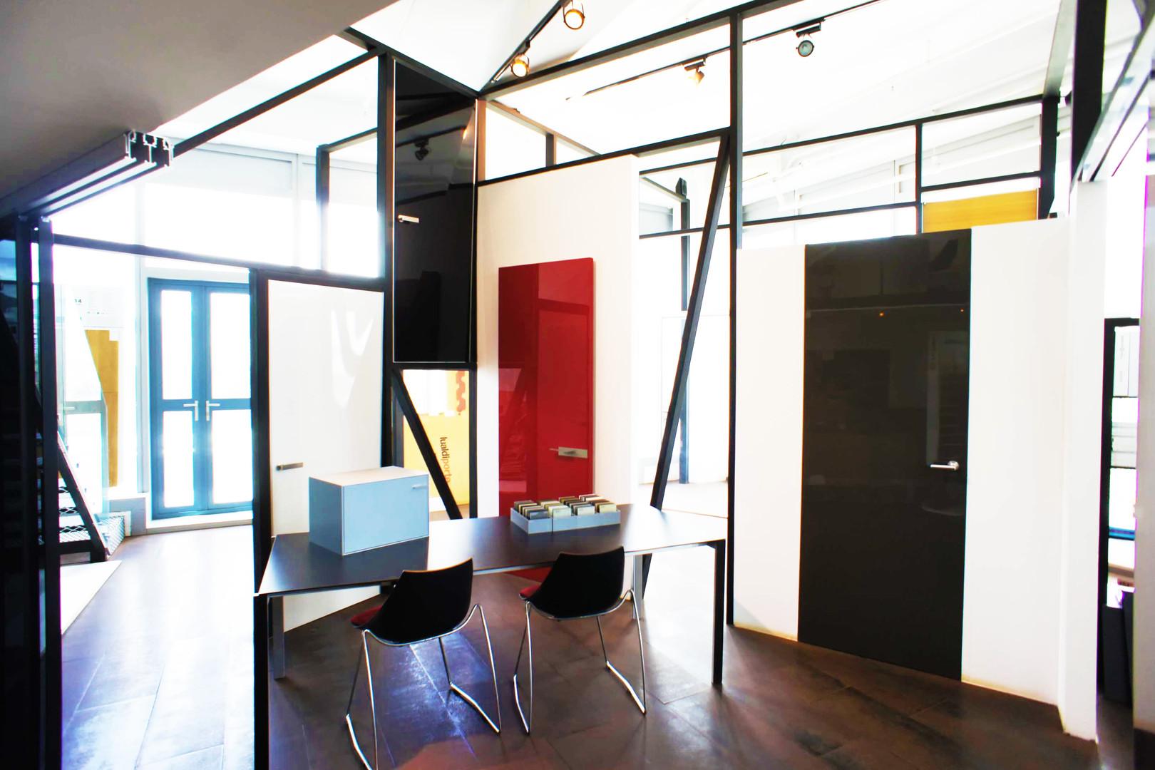 Porte+_室內設計_室內裝潢_商業空間設計_寫字樓裝修_室內設計示範_住宅別墅設計_提供Interior Design_客廳_睡房_浴室和廚房設計_訂造傢俬1.JPG