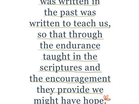 'Bible Basics' Course. Part 3 'My Story'