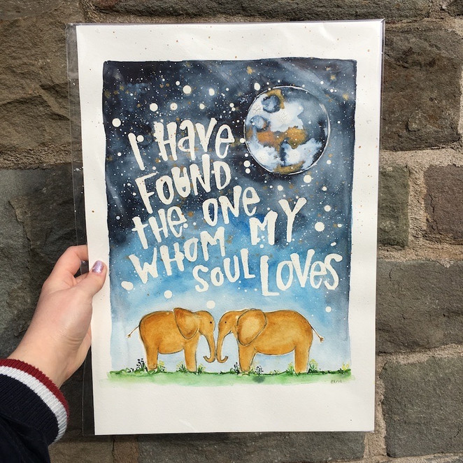 A3. Fully illustrated. £120.00