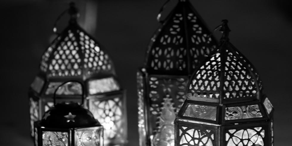 Ramadan Gathering